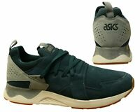 Asics Tiger Gel-Lyte V Sanze TR Teal Lace Up Mens Trainers 1193A081 400 B92D