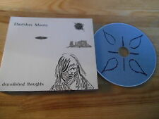 CD Indie Thurston Moore - Demolished Thoughts (9 Song) MATADOR / Sonic Youth