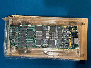 Dialogic D/480SC-2T1 04-1607-001 48-Port Dual Span ISA Card Voice Processing