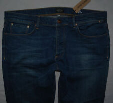 Faded High Rise Big & Tall 32L Jeans for Men
