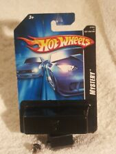 Hot Wheels 2007 Mystery Car Seal unopened Pack