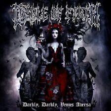 Cradle of Filth - Darkly Darkly Venus Aversa [New CD] UK - Import