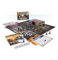 Warhammer 40k - First Strike: A Warhammer Starter Set - Brand New! - 40-04-60
