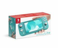 Nintendo Switch Lite 32 Go Console - Turquoise