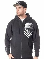 Metal Mulisha Hoodie Cotton Hoodies & Sweatshirts for Men