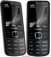 Nokia 6700C Classic GSM 3G GPS Mobile Phones Unlocked Black + Warranty