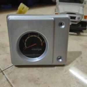 Toyota Landcruiser FJ40 12V Tachometer FJ40 FJ43 FJ45 4000 RPM
