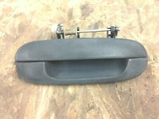 2002 chevy trailblazer door handle ( passenger front ) 2002-2004