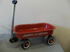 """#M RADIO FLYER WAGON WORKS WITH 18"""" DOLLS OUR GENERATION AMERICAN GIRL PULL"""