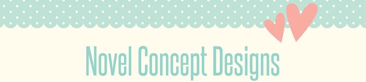 Novel Concept Designs