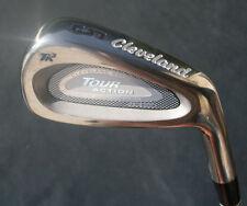 Cleveland TA3  # 5 Iron Original Dynamic Stiff Steel Shaft