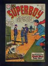 Superboy # 91 VG DC Comics  *SA