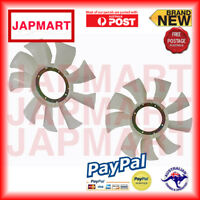 HOLDEN RODEO RA ENGINE FAN BLADE F41-BNF-DRLH