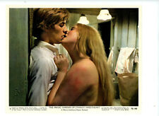 MAGIC GARDEN STAN SWEETHEART Orig Color Movie Still 8x10 Don Johnson 1970 12301