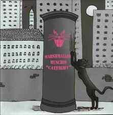 "MARSHMALLOW Gela-catfight - 7"" VINILE EP 2006"