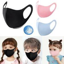 Kids Mask Childrens Safe Face Masks Washable Protection Reusable UK Stock