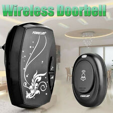 New 36 Songs Wireless Receiver Remote Control 100M Waterproof Doorbell Door Bell