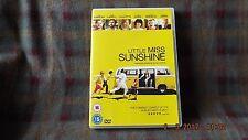 LITTLE MISS SUNSHINE DVD