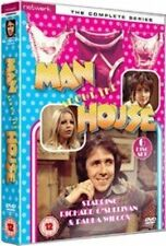 Man About The House The Complete Series 5027626284442 DVD Region 2