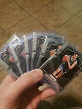(6) 2019-20 Prizm #266 Brandon Clarke Base Rookie RC LOT! 🔥 Grizzlies