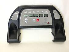 Schwinn Trimline Treadmill Display Console Panel
