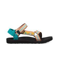 Teva Damen Original Universal Wanderschuhe Trekking Outdoor Schuhe Sandalen