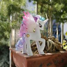 My Little Pony Friendship Is Magic Princess Celestia Figure Baby Kid Toy 14cm