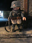 PLAYMOBIL CUSTOM SUBOFICIAL WEHRMACHT (NORMANDIA-1944) REF-0515 BIS