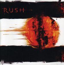 Rush - Vapor Trails [New CD]