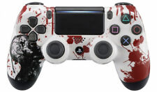 """""""Zombie"""" PS4 PRO 40 MODS Modded Controller for COD WW2 Destiny 2 Games"""