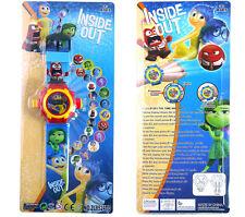 Disney Big Hero 6 Baymax Toy Kid Children Electronic Digital Display Wrist Watch
