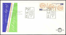 Netherlands 1993 Royal Dutch Notaries Association FDC First Day Cover #C28025
