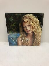 Taylor Swift by Taylor Swift (Vinyl, May-2016, 2 Discs, Big Machine Records)
