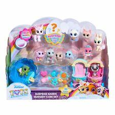 T.O.T.S. Surprise Babies Nursery Care Set, Ages 3+