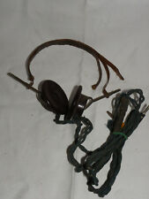 Funk Technik Kopfhörer - JURA 2000 OHM