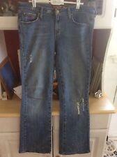 Juniors Hint Jeans