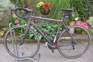 SCOTT CR1 Premium Rennrad•Carbon•Di2•Elektrische Schaltung•wenig benutzt•Preis v