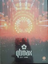 QLIMAX 2011 LIVE RARE DELETED DVD MUSIC DOCUMENTARY VIDEOS MOVIE *BRAND NEW* OOP
