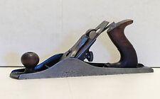 "Vintage Marshall Wells ZENITH wood Plane - 14"" corrugated  2"" Cutter"