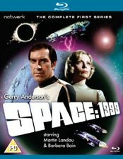 Space 1999 - The Complete First Series [Blu-ray] [1975], 50276267...