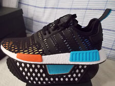 size 40 af312 860b4 Adidas NMD R1 Rainbow BB4296 Foot Locker US 10,5 EU 44,5 -
