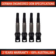 4x Ignition Coil for BMW 116i 118i 1.6L 316i Mini Cooper S R58 R59 1.6L IGC433