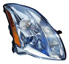 Headlight Assembly Right Maxzone 315-1149R-ASHN7 fits 2005 Nissan Maxima