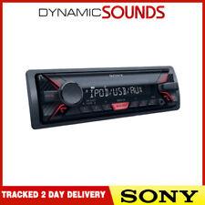 Sony A 200 1-DIN Autoradios