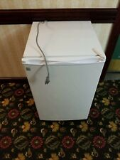 White 4.6 Cu Ft. Compact Refrigerator & Mini Freezer, Small Of