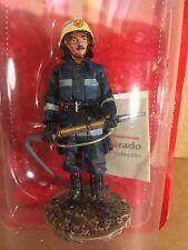 Firefighter   Fireman Sarajevo  2003 del Prado item BOM056