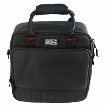 Gator Cases G-MIXERBAG-1212 12 x 12 x 5.5 Inches Mixer/Gear Bag