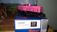 ROCO PI84000 1001271 Oceanogatelivrea rosa, telaio nero,  esclusivaPi.r.a.t.a.