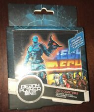 Ready Player One 3D Lenticular Coasters by Paladone (Set of 4)