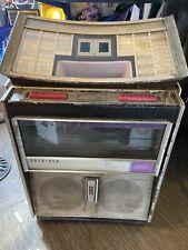 More details for rock-ola capri 100 jukebox model 404